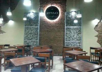 Stylo Resto Bar