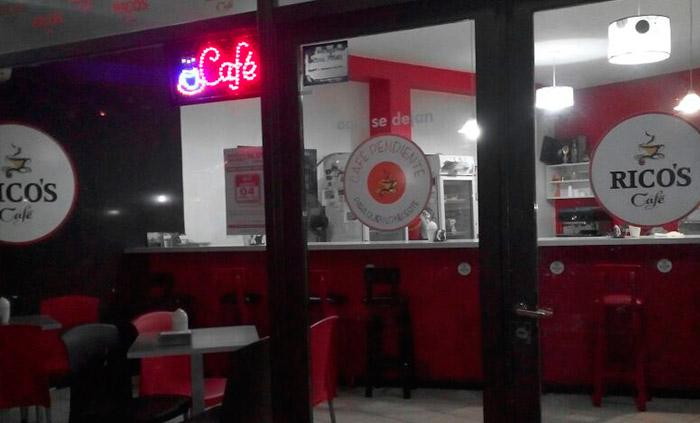 Rico´s Café