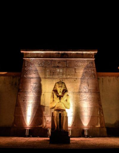 Multiespacio Bodega Faraón