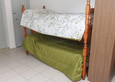 Alojamiento Sarmiento 1