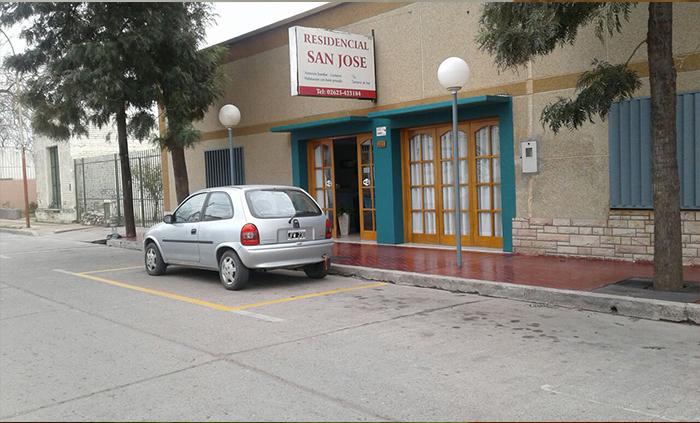 Residencial San Jose