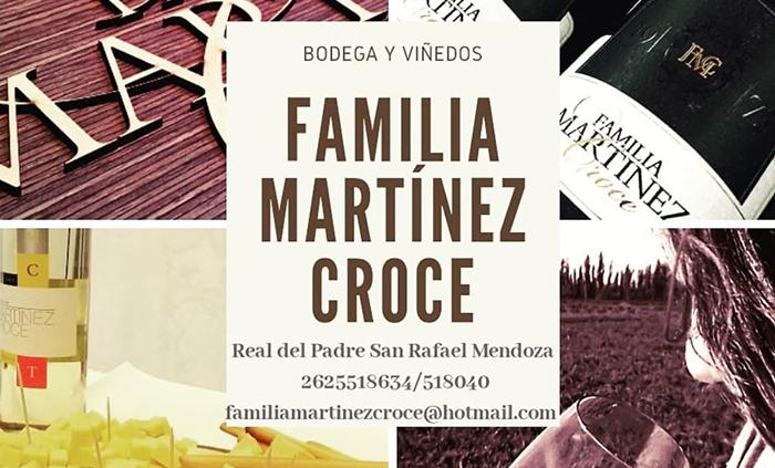Familia Martínez Croce