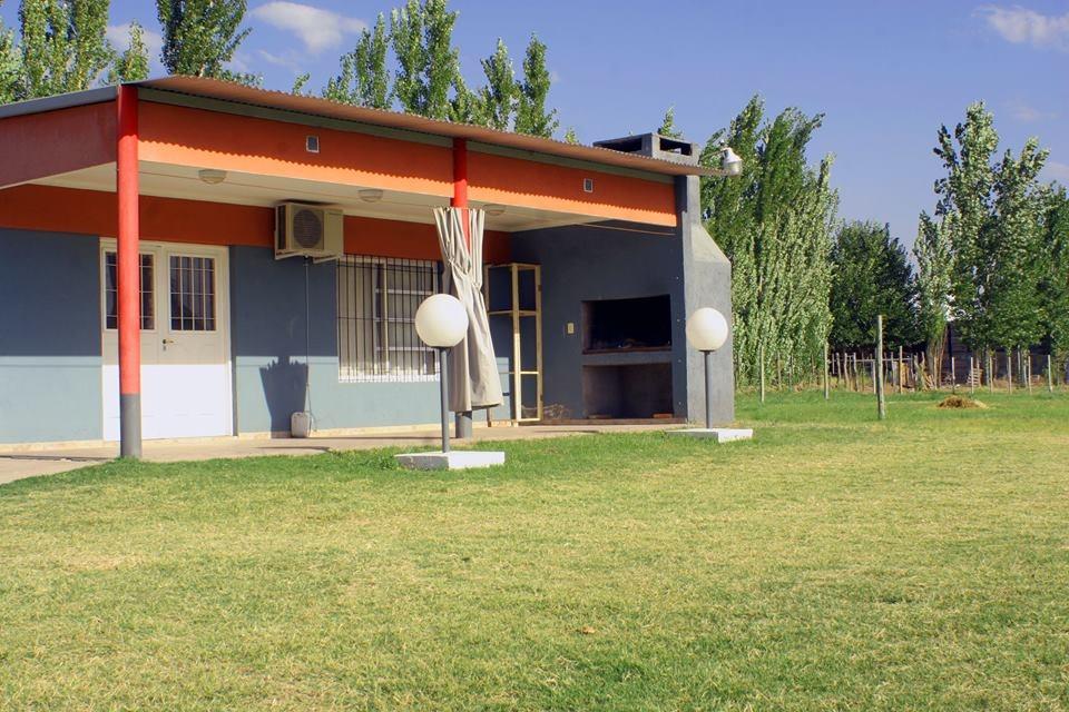 Casa Antuca